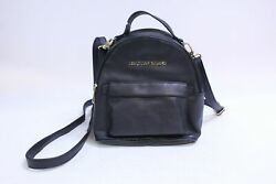 Christian Siriano for Payless Women#x27;s Convertible Satchel Backpack AB3 Black NWT $20.99