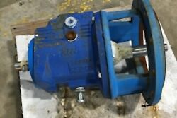 Goulds 3196 Mti I-frame Centrifugal Pump W/ 56376 Adapter Shipping Available