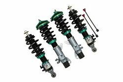 Megan Racing Euro I Adjustable Coilovers Kit For Mini Cooper R52 2002 - 2006