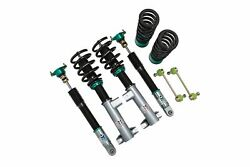 Megan Racing Euro I Coilovers Kit For Mercedes-benz C-class W204 2008 - 2014