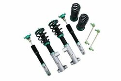 Megan Racing Euro I Coilovers Kit For Mercedes-benz E-class W212 2010 - 2015