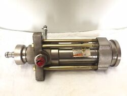 Graco Dura-flo 430 Severe Duty Stainless Steel Pump 4500 Psi