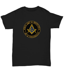 This Lady Is Protected By A Freemason - Pha Masonic Family Daughter Wife Shirt