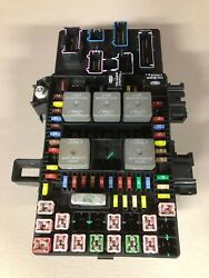 2006 Expedition/navigator Fuse Box Recall Fixed 6l1t-14a067-ab