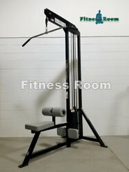 Hammer Strength Life Fitness Plate Loaded Smith Machine - Shipping Not Included