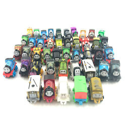 41 Thomas The Train And Friends Engines Mini Small 2 Toys