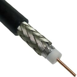 Times Microwave Lmr-600-uf Low Loss Cable Indoor/outdoor Ultraflex - 1000and039 Reel