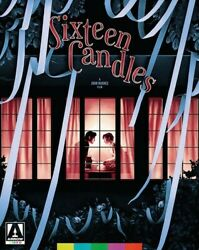 Sixteen Candles [new Blu-ray]
