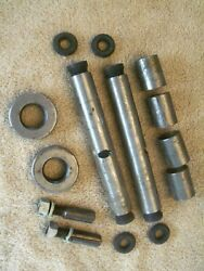 1957-1960 Ford F-350 Truck Front King Pin Set Nos B7y-3111-a