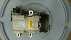 1996-2006 Ford Mustang 4.6 Used A/c Compressor F-150 Grand Marquis For Parts