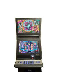 Igt G23 Slot Machine Day Of The Dead