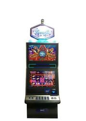 Igt G23 Slot Machine Ringing Brothers Barnum And Bailey