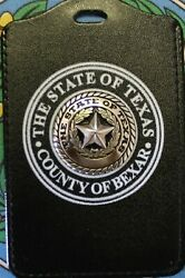 TEXAS ID HOLDERS $7.99