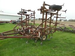 Will Rich 24and039 Field Cultivator