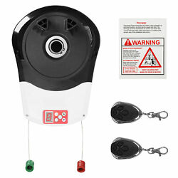 New Automatic Garage Door Opener Roller Remote Electronic Lift Force 800n 110v