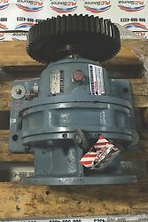 Sumitomo Chhx-4160 4.5 Kw 2000 Rpm Output Torque Freight Shipping Available