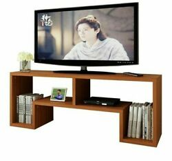 Television Wooden Stand Cabinet Modern Home Room Decorations Furniture Tv Stands