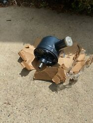 Nos 1966 Ford Fairlane Power Steering Pump