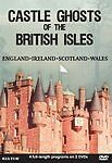 Castle Ghosts Of The British Isles England / Ireland / Scotland / Wales Dvd, 2