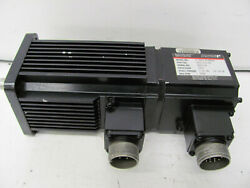 Reliance Electric Servo Motor S-3016-n-h00aa 5000rpm 20lb-in Torque Newother