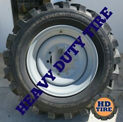 360/85-28 14.00-28 Extreme Exl-t1 Tire Qty 2 -12 Ply Air Filled, 1400x28 Tyre
