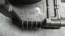 15 16 Audi A3 Transfer Case Assembly Front Axle Angle Gear Part 0cn 409 053 Ad