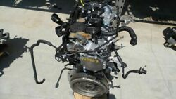 15 16 17 Audi A3 Engine 1.8l Engine Id Cnsb. Vin 7 5th Digit Part 06k100035f