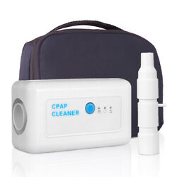 Rescare Cpap Clean Cleaner For Cpap Machine Ozone Sterilizer