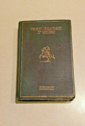 The Heart Of Old Hickory And Other Stories Of Tennessee Will Allen Dromgoogle 1895