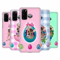 Official Animal Club International Easter Fawn Back Case For Samsung Phones 1
