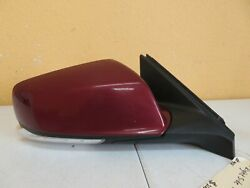 2014-2016 Chevrolet Impala Right Side Mirror With Signal Light