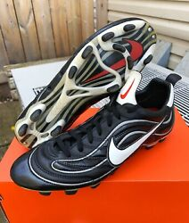 Nike Mercurial 1.0 R9 Fg 1998 Soccer/football Cleats/boots Us 9