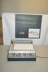 Linseis Ly18100 Ly 18100 Xy Flatbeed Chart Recorder Free Shipping