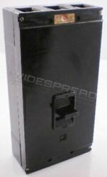 Nm632000 Bolt-on Circuit Breaker 800a 600v Nm Nm Series Federal Pacific Molded