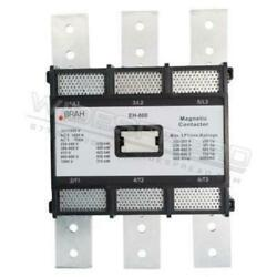 Beh-800 Motor Control 750a 600v Eh-800 Eh Series Brah Electric Contactor