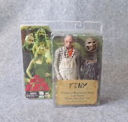 Neca The Deviland039s Rejects Tiny Action Figure Sealed House Of 1000 Corpses Horror
