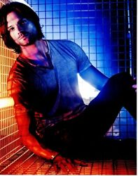 Jared Padalecki Signed - Autographed Supernatural 11x14 Inch Photo + Certificate