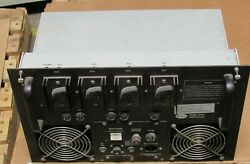 Kevex Main Power Supply 8000p/s From Kevex Model 8000 X-ray Computer System