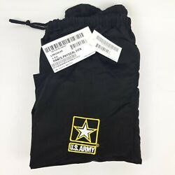 U.s. Army Physical Fitness Female Pants L/regular New W/tag Spe1c1-15-d-1055