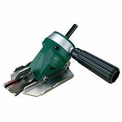 Ss724 Snapper Shear Pro Fiber Cement Cutting Shear, Works Any 18 Volt Cordless -