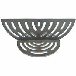 Firebox Divider Charcoal Grate For Large Big Green Egg Grill Minimax Bge, 9-inch