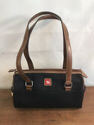 Tommy Hilfiger TH Logo Designer Small Bag Purse (B1) $24.95