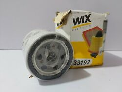 Wix Filters 33192 Fuel Water Separator Filter 2pcs Lot Sale