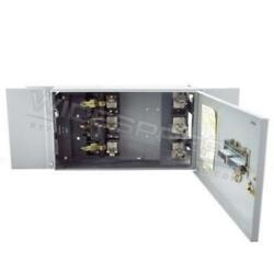 Thfp364 Panel Mount 200a 600v Switch 3pole Type Thfp Thfp Switch General