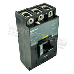 Lal36300 Molded Case 300a 600v Circuit Breaker 3pole Lal Series Lal Circuit