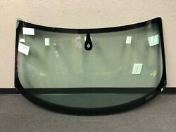 Audi R8 Coupe Windshield Glass New Aftermarket P/n 420845099envb