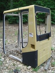Caterpillar Cat 395 385 365 Excavator Cab Shell New Old Stock Take Off