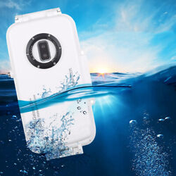 131 2/12ft Waterproof Diving Shell Shockproof Full Cover Protective Case For