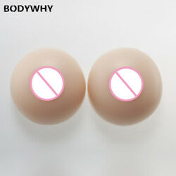 2020top Hot Silicone Breast Prosthesis Round Cd Prosthesis Men Cosplay New Women