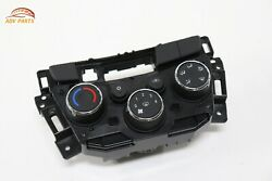 Chevrolet Trax Dash Heater Temperature Climate Control Switch Oem 2017 - 2018 ✔️